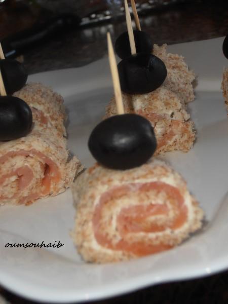 roules saumon 6