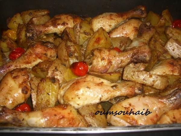 poulet-massala