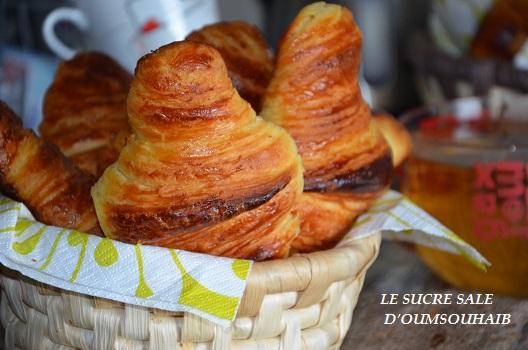 croissants comme à la boulangerie 3