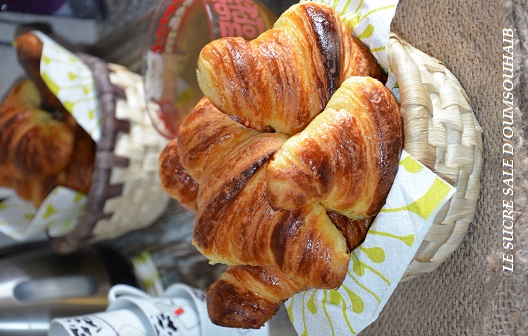 croissants comme à la boulangerie 4
