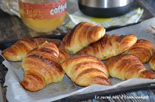 croissants comme à la boulangerie 5