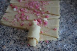 croissant pralines roses 5