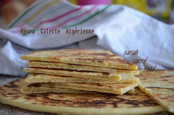 galette-algerienne-1