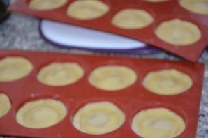 tartelette caramel 3