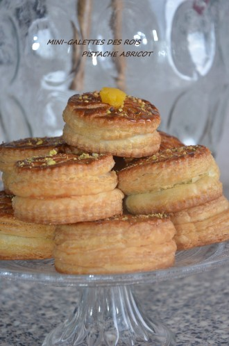mini galette 1
