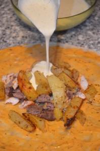 sauce gryuère 2