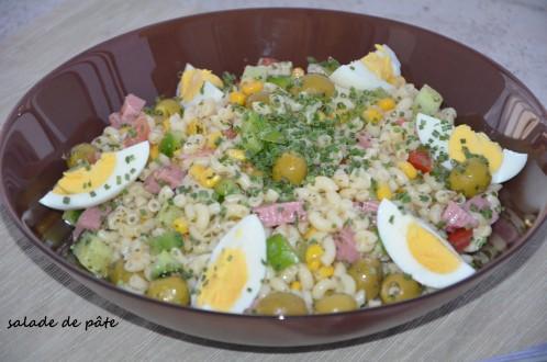 salade de pate 1