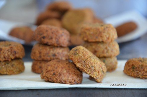 falafel recette originale vrai falafel