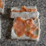 pain perdu saumon 4