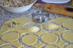 pâte à friands 2