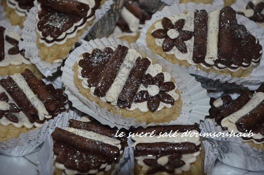 Samira tv recette gateaux 2015