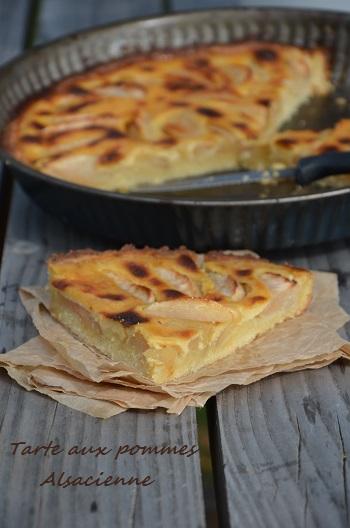 tarte- aux-pommes-alsacienn-facile