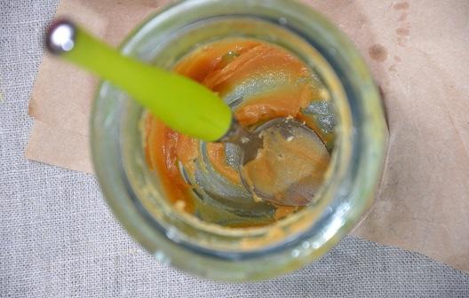 caramel beurre salé 3