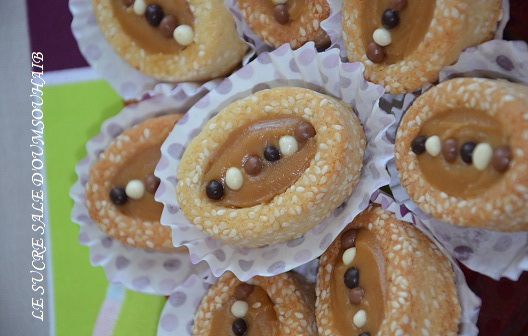 fondants caramel 1