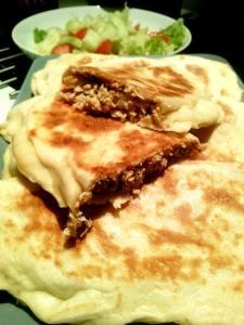 crepes turc souad Lila namoun