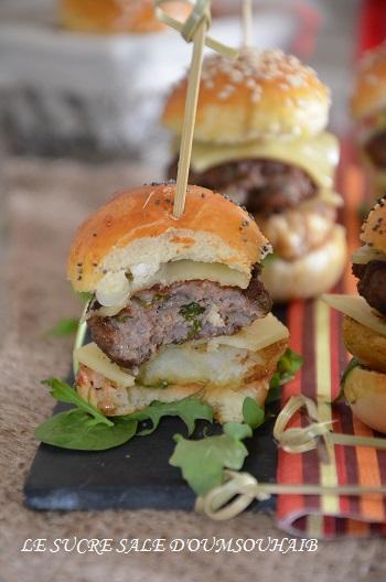 mini burger 3