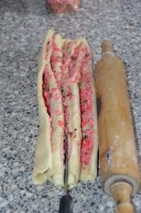 brioche feuilletée pralines 7