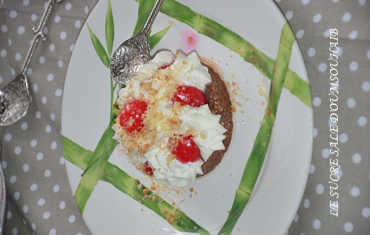 dessert rapide 2