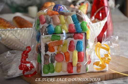 maison bonbon Ayoub