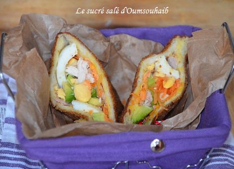 sandwich pané 4