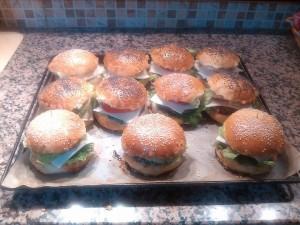 burger karima Aïda