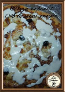 _pizza-au-poulet boisée la cuisine de cécé