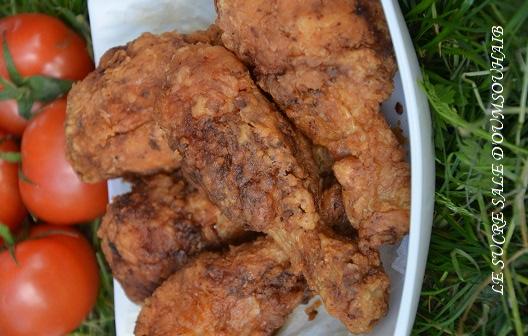 poulet kfc 2