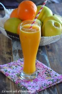 jus vitaminé