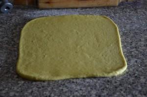 pain brioché tunisien 2