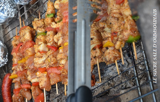 brochettes aux herbes 1