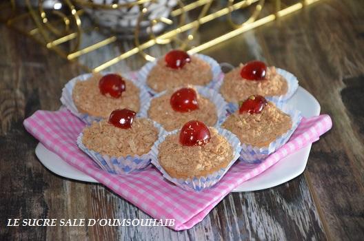 Gâteaux gaufrettes samira tv
