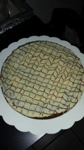 pudding 5 leila