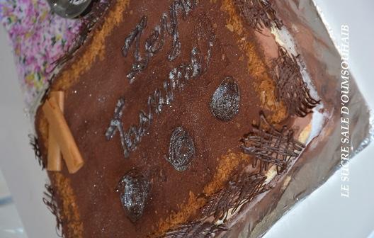 ROYALE CHOCOLAT PRALINE MAISON