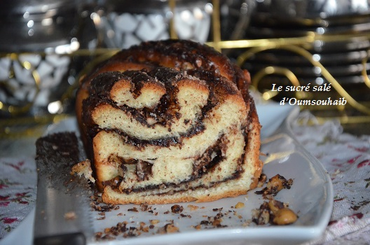 krantz cake chocolat 2