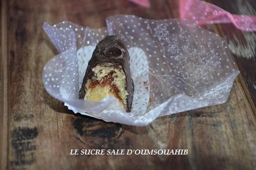 gâteaux algériens modernes 2