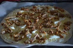 pizza kebab crème fraiche 5