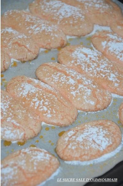 Biscuit à la cuillère de Mercotte 3