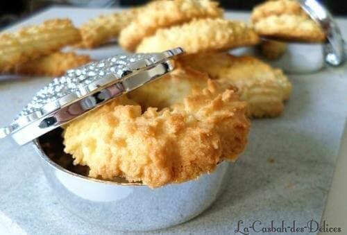 biscuit a l entonnoir