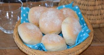 pain à la pate magique