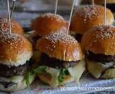pain hamburger maison ultra moelleux