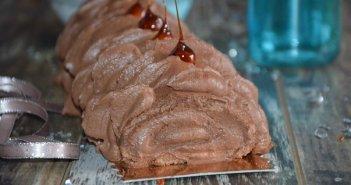 buche-ganache-montee-au-chocolat-praline