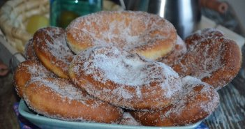 beignet queue de castor (recette canadienne) 1