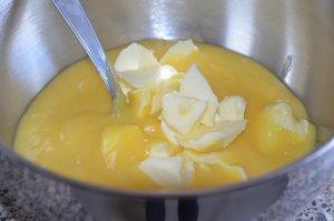 lemon curd de Christophe Michalak ( recette au pulco) 6