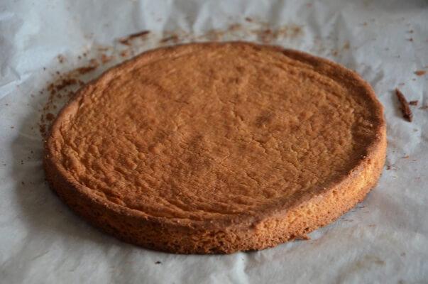 recette fond de tarte palet breton (aux framboises) | le sucré