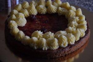 recette fond de tarte palet breton (aux framboises) 6