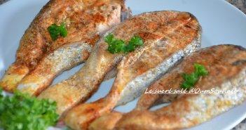 saumon en papillote au citron et cumin (au four)