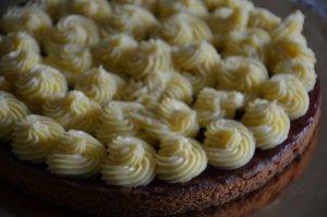 tarte auxx fraises avec palet breton 3
