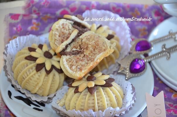 gâteau algérien moderne pour mariage (2017) 1