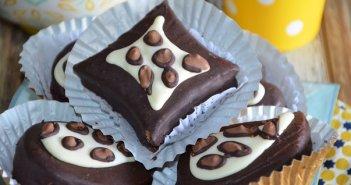 gâteau algérien au chocolat nouveau modèle gateau oriental