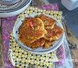 galette pomme de terre courgette sans oeuf sans gluten